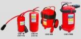 Воздушно-пенные огнетушители - ОВП