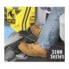 Противоскользящие ленты и покрытия Safety track® из серии 3100