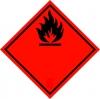 Воспламеняющийся газ, легковоспламеняющаяся жидкость