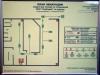 План эвакуации фотолюминесцентный
