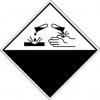 Едкие (коррозионные) вещества