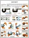 П1-Микро Микрометр. Конструкции, настройка, измерения – 1 л. (45х60 см, лам., нелам.)