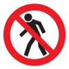 P03 Проход запрещён
